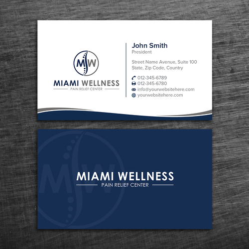 Inspiring business card contests 99designs 199 reheart Choice Image