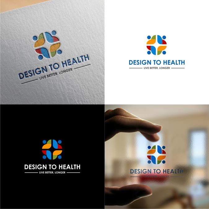 Winning design by W.A