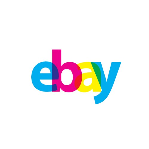 99designs community challenge: re-design eBay's lame new logo! Diseño de Alexkorth73