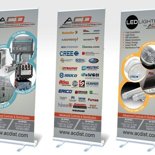 Runner-up design by Tanvir Akhtar