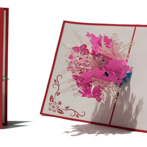 Diseño finalista de BrittnoriDesigns