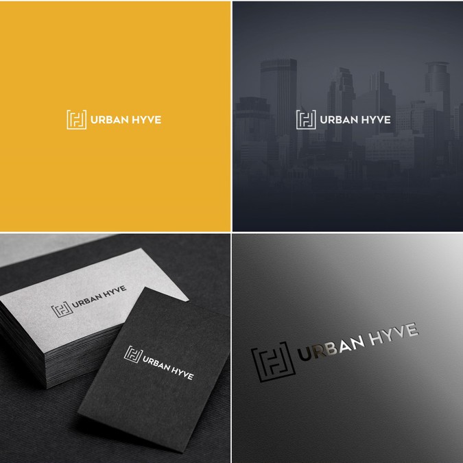 Design vencedor por SilverFox Studio