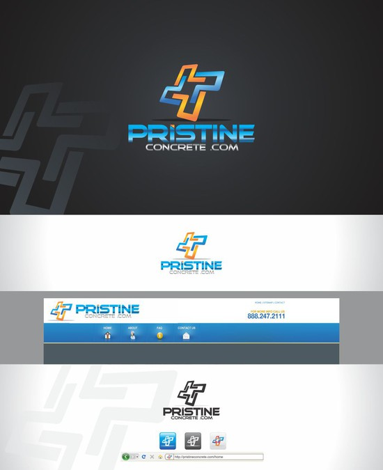 Winning design by Gun LogoGun