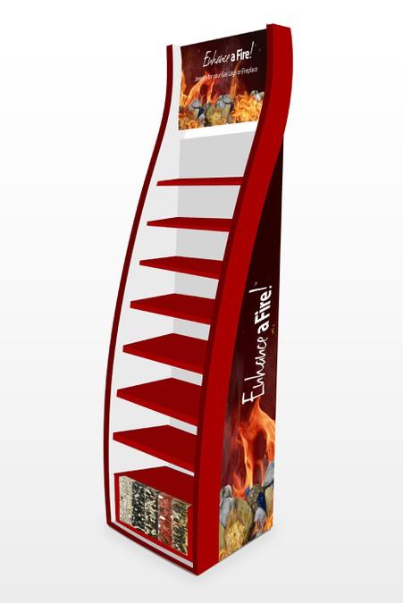 Winning design by DesignSBS