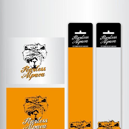 Runner-up design by atensebling