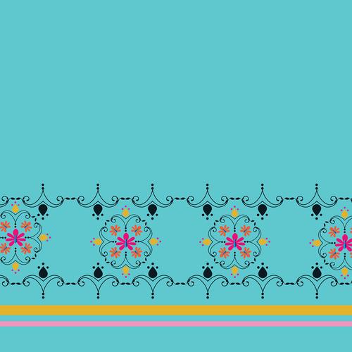 Runner-up design by darajatiart