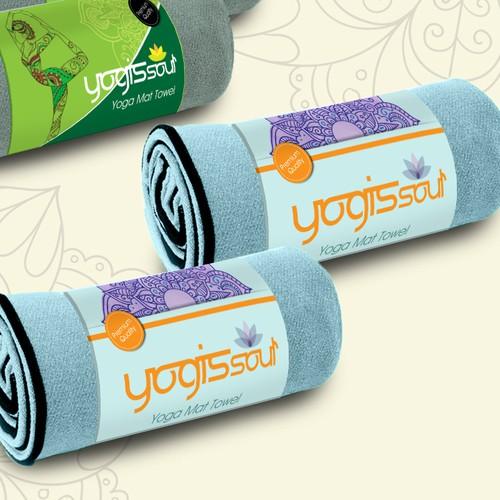 Meilleur design de Yoga Zoeko