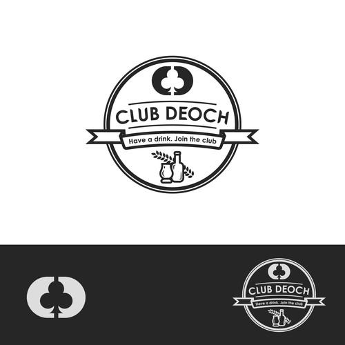 Zweitplatziertes Design von DeoDude