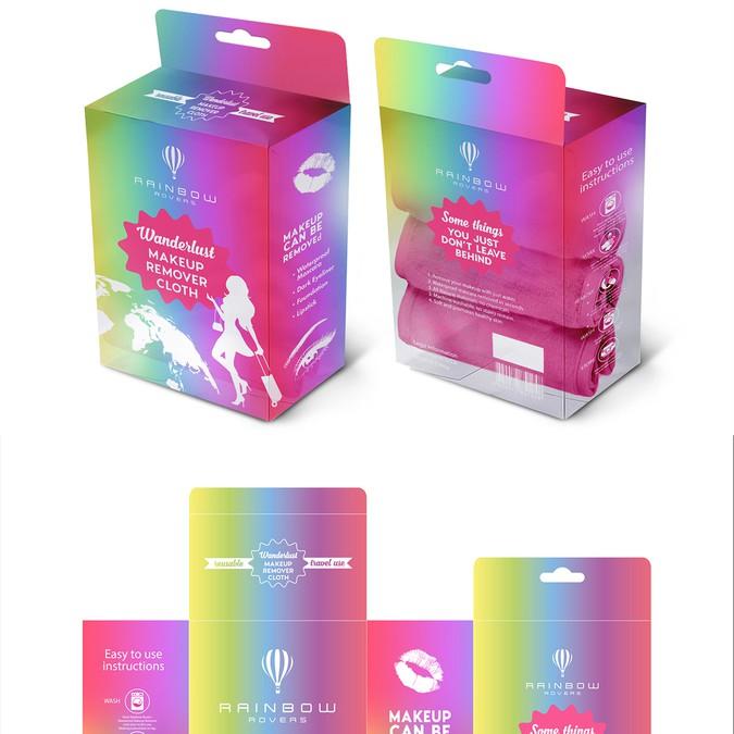 Winning design by Stan Brand Design