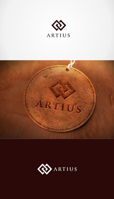 Design vencedor por Artistic Media