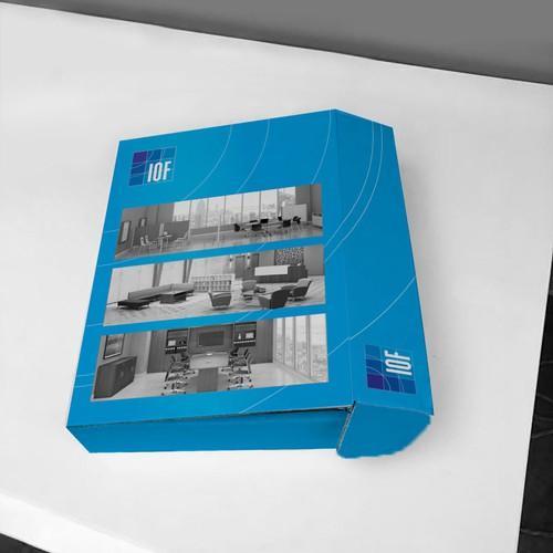 Diseño finalista de Ivich