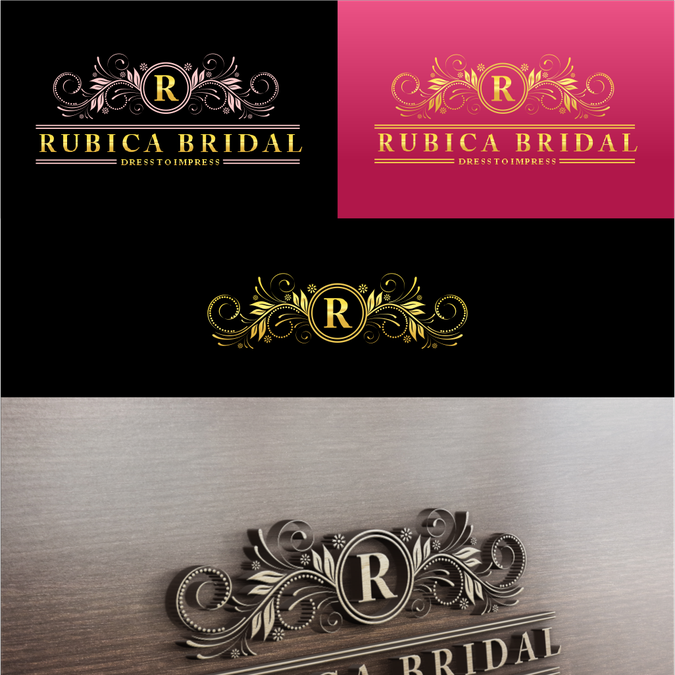 Winning design by RR team