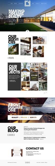 Winning design by eonics