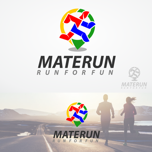 Runner-up design by Brainstorming_day