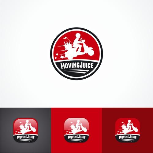 Runner-up design by chandleriez