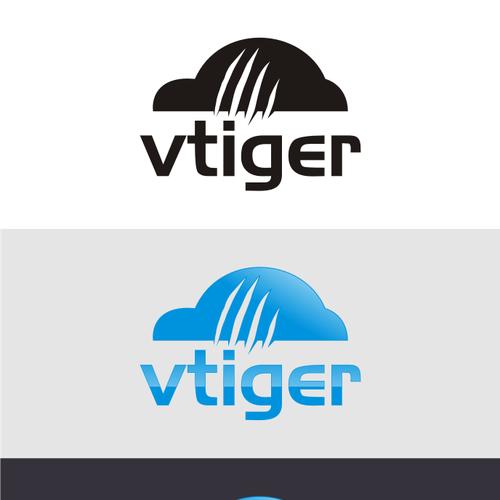Help Vtiger with a new logo | Logo design contest