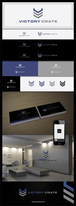 Winning design by rerepertami