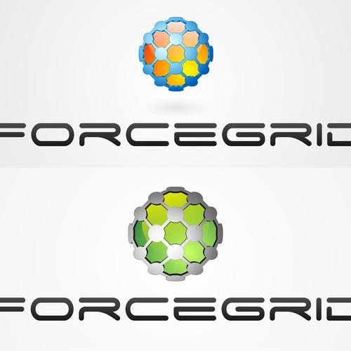 Diseño finalista de CryptGraphics