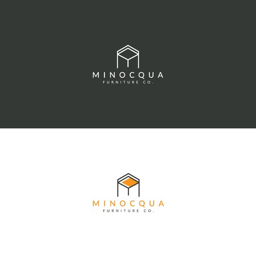 Runner-up design by Mr.minex