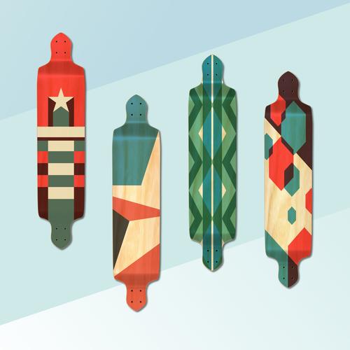 Zweitplatziertes Design von pixelmatters