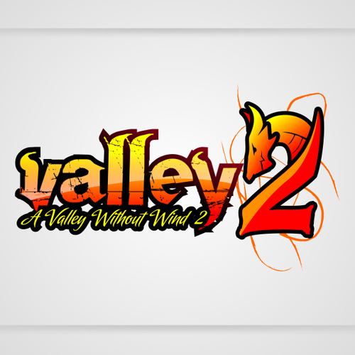 *Prize Guaranteed* Create Logo for VALLEY 2 Video Game Design by odyanto