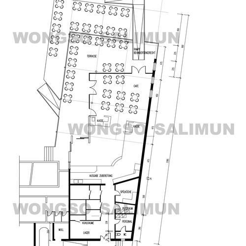 Runner-up design by wongso_salimun