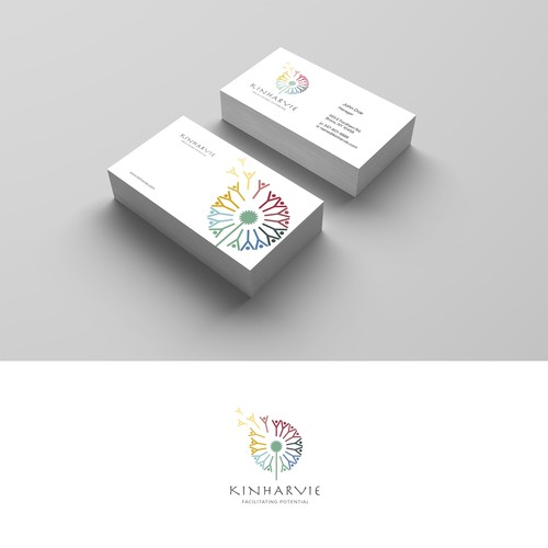 Runner-up design by haganhuga