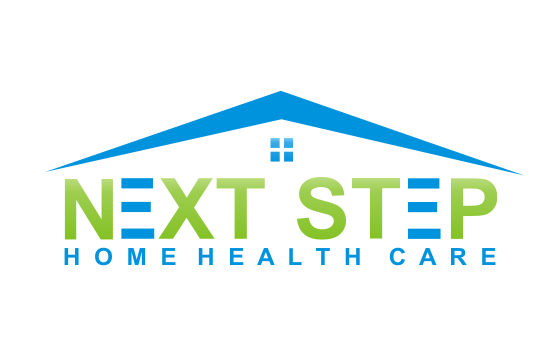 Logo For Next Step Home Health Care Logo Design Contest