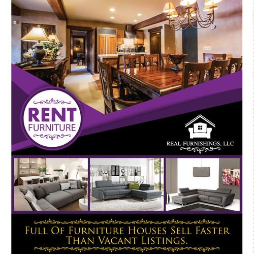 Rentals Listings: Real Estate Listing Furniture Rental Company