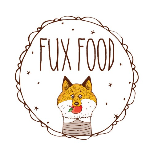 Runner-up design by foxvsdog