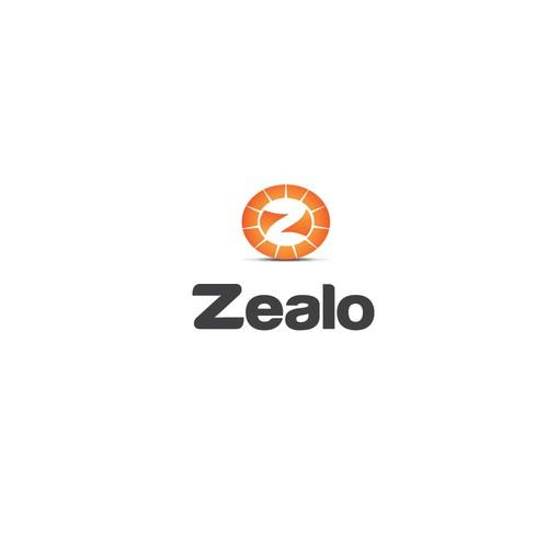 Runner-up design by Zitro21