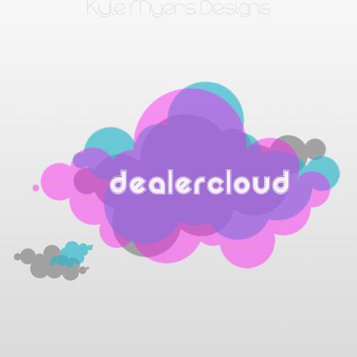 Design finalista por KyleMyersDesigns