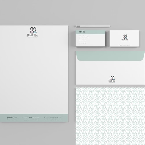 Diseño finalista de mariellik