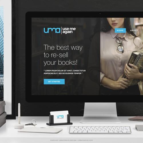 Design finalisti di Creathrive Design