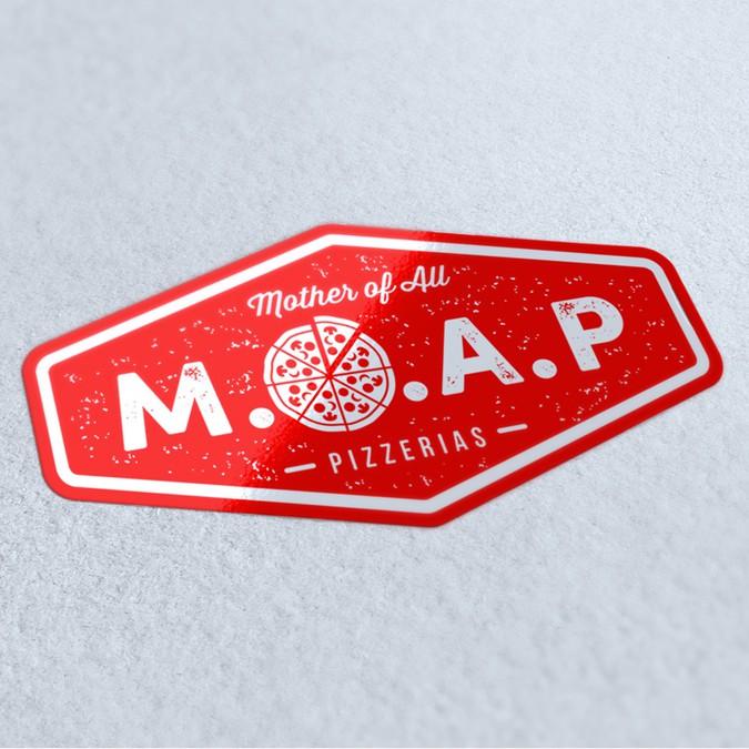 logo-Brandさんが制作した優勝作品