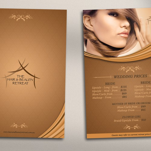 Runner-up design by MDesign™