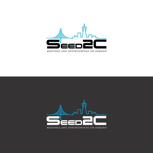 Runner-up design by Creative Logo Designer