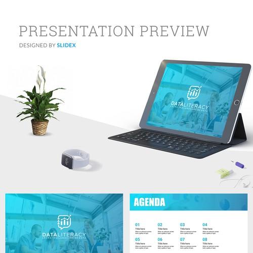 Design finalisti di SlidexDesign