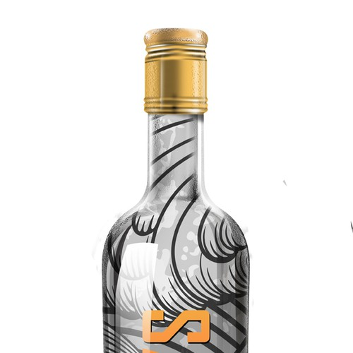 Diseño finalista de Emir Alicic