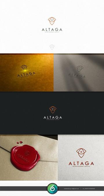 Gewinner-Design von Bubble Graphics