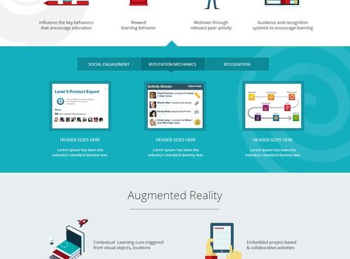 web page design in Calcutta - 2