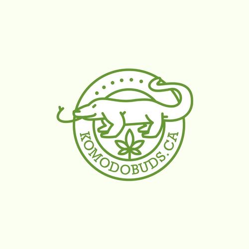 Diseño finalista de Komodo Joe