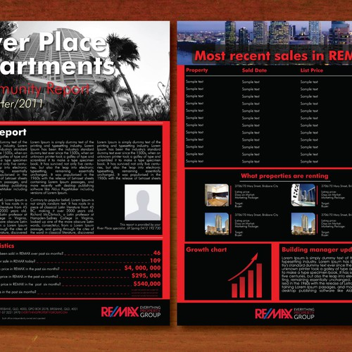 Runner-up design by ADMDesign Studio