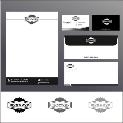 Diseño finalista de ABU1609