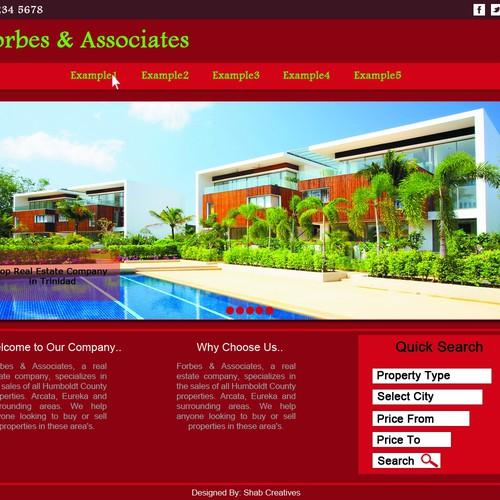 Diseño finalista de Shabbir Manpurwala
