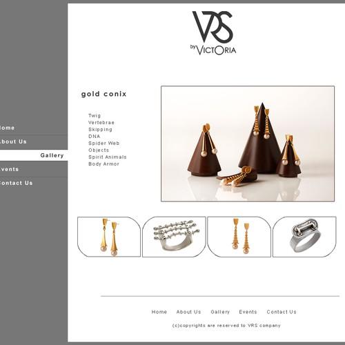 Design finalista por romio