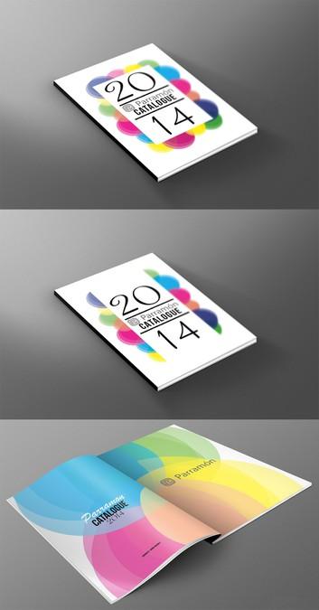Winning design by Tagh