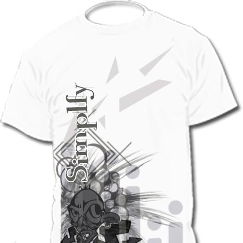 Diseño finalista de Shekistical