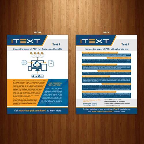 Design finalisti di teAmGrafic
