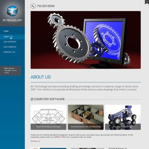 Design finalista por AVR.Designs